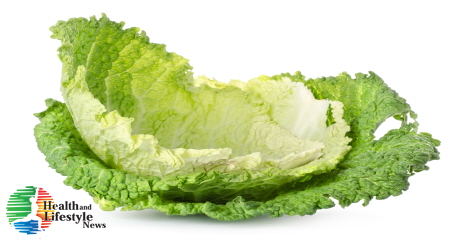 Cabbage leaves for eczema